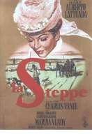 La Steppe, le film