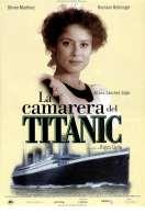 Affiche du film La femme de chambre du Titanic