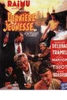 Affiche du film Derniere Jeunesse