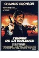 Affiche du film L'enfer de la Violence