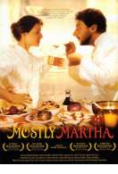 Affiche du film Ch�re Martha