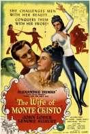 Affiche du film La Femme de Monte Cristo