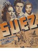 Affiche du film Suez