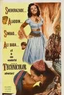 La Revanche d'ali Baba, le film