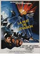 La Nuit de l'evasion, le film