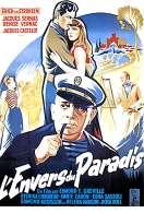 Affiche du film L'envers du paradis