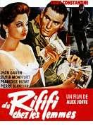 Affiche du film Du Rififi chez les Femmes