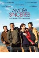 Affiche du film Amiti�s sinc�res