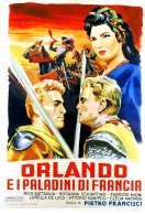 Roland, prince vaillant, le film