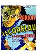 Le Corbeau, le film