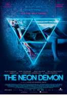 The Neon Demon, le film