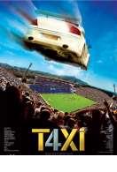 Taxi 4, le film