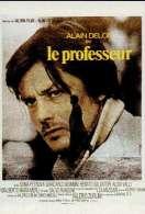 Le Professeur, le film