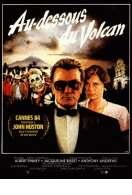 Affiche du film Au dessous du volcan