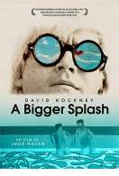 A bigger splash, le film