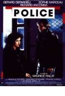Affiche du film Police