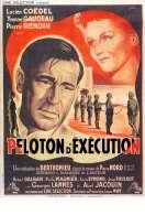 Peloton d'execution, le film