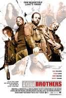Affiche du film Quatre fr�res