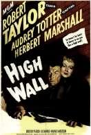 Affiche du film Le Mur des Tenebres