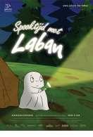 Laban, le petit fantôme, le film