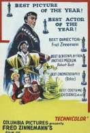 Affiche du film Un homme pour l'�ternit�