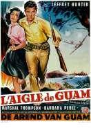 Affiche du film L'aigle de Guam