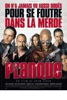 Affiche du film La Planque