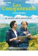Affiche du film Les Conqu�rants
