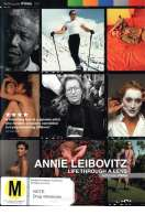 Affiche du film Annie Leibovitz : life through a lens