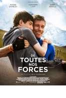 Affiche du film De toutes nos forces
