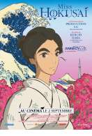 Miss Hokusai, le film