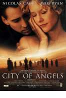 Affiche du film La cit� des anges