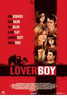 Affiche du film Loverboy