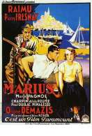 Marius, le film