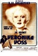 Le secret de Veronika Voss, le film
