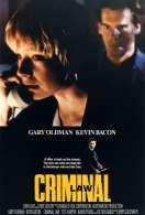 Affiche du film La Loi Criminelle