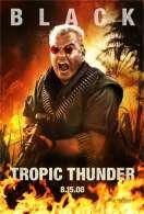 Tonnerre sous les Tropiques