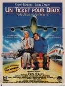 Affiche du film Un Ticket Pour Deux