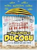 Affiche du film Les Vacances de Ducobu