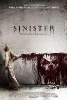 Affiche du film Sinister