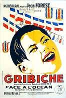 Affiche du film Gribiche