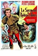 Affiche du film Le Serment de Robin des Bois