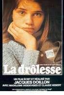 Affiche du film La dr�lesse