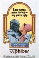 Affiche du film L'abominable Docteur Phibes