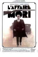 Affiche du film L'affaire Mori