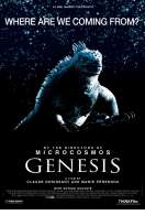 Génésis, le film