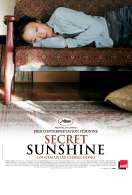 Affiche du film Secret Sunshine