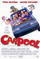 Affiche du film Carpool
