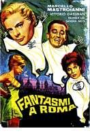 Affiche du film Les Joyeux Fantomes