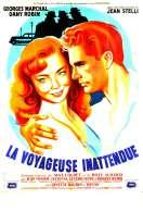La Voyageuse Inattendue, le film
